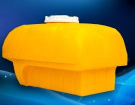 منبع سمپاش پلاستیکی