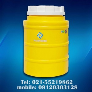 مخزن آب انبساط 100 لیتری پلی اتیلن