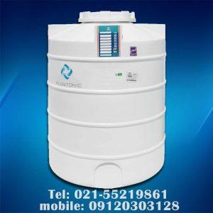 مخزن آب 1000 لیتری پلی اتیلن