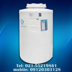 مخزن آب 600 لیتری پلی اتیلن
